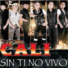 Tierra Cali - Sin Ti No Vivo (Single)