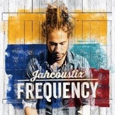 Frequency - Jahcoustix