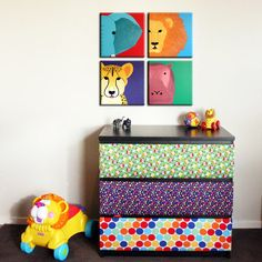 Estilos de quarto de bebê: fotos - BabyCenter