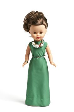 dressed by Helena Rohner. Beautiful Dolls, Most Beautiful, Nancy Doll, Pram Toys, Color Theory, American Girl, Marie, Doll Clothes, Personal Style