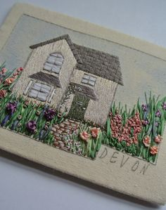 The 84 best Embroidery houses and buildings images on Pinterest in Out Houses Embroidery Designs on house name plates designs, house prints designs, house of embroidery, house christmas, house finishing designs, house painting designs, house quilt designs, house drawing designs, house construction designs, house cake designs, house furniture designs, house home designs, house building designs, leaf designs, house frames, house fonts, house wallpaper designs,