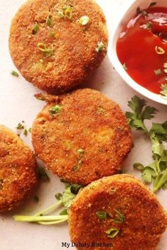 Soya Kabab Soya chunks Cutlet is an easy and healthy appetizer. learn how to make soya kabab with step by step photos and instructions Cutlets Recipes, Kebab Recipes, Veg Recipes, Indian Food Recipes, Vegetarian Recipes, Cooking Recipes, Vegetarian Cooking, Easy Cooking, Cooking Tips