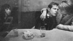 Anders Petersen, Cafe Lehmitz, Hamburg, 1970