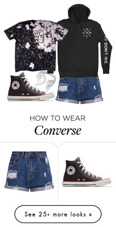 """Why Don't We #2"" by trix-g on Polyvore featuring WhyDon"