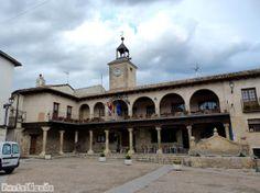 Ayuntamiento de Budia, Guadalajara - España  www.portalguada.com  PortalGuada