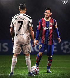 Cristiano Messi, Messi Vs Ronaldo, Ronaldo Football, Messi Soccer, Messi Y Neymar, Football Players, Messi And Ronaldo Wallpaper, Lionel Messi Wallpapers, Cristiano Ronaldo Wallpapers