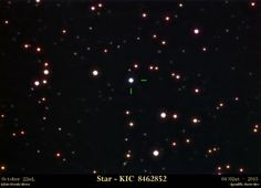#Astronomy: KIC 8462852: No Dimming After All? — via #CentauriDreams
