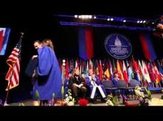 CUTE LOCAL STORY! Marlboro Woman Proposed To At College Graduation: Sarah Cooper got a little surprise as she got her diploma at American University!