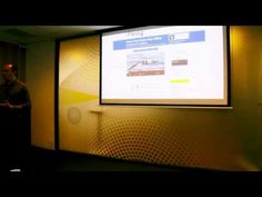Crowdfunding as a Start-Up - Presentation. Microsoft Innovation Centre August 2012