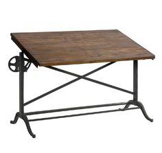 Vintage Style Industrial Furniture