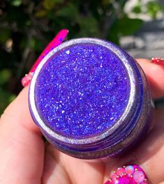 A collection of all Slayfire Cosmetics Glitter Gels Indie Makeup, Glitter Gel, Cosmetics, Drugstore Makeup