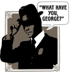 Fave quote by far! Murdock Mysteries, Mystery Show, Fiction Movies, Tv Show Quotes, Great Tv Shows, Steampunk, Film Director, Happy Thoughts, Famous Faces