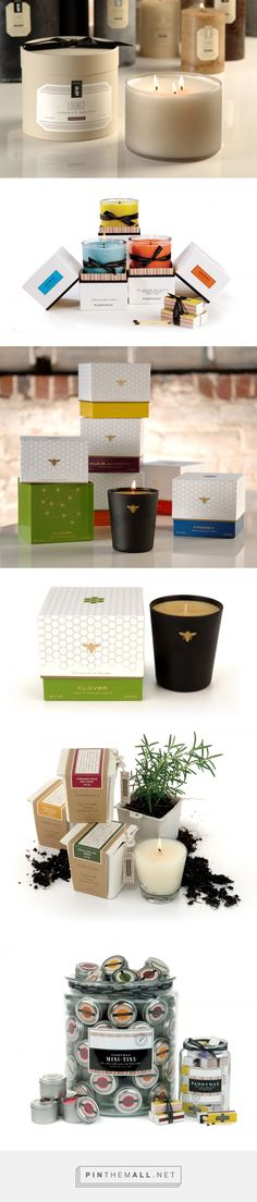 Paddywax Candles Packaging Design   PRINCIPLE   Fivestar Branding – Design and Branding Agency & Inspiration Gallery