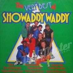 Showaddywaddy The Very Best Of  SPART 1178