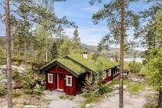 FINN – Flott fritidseiendom på Samsjøen - Bør sees!Gode solforhold og fin utsikt. Ta kontakt for visning!