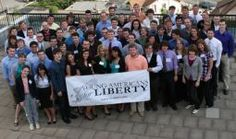 YAL and C4L launch joint 12-State School Liberty Tour - http://www.whiteoutpress.com/articles/2014/q1/yal-and-c4l-launch-joint-12-state-school-liberty-tour/