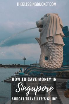 How to save money in