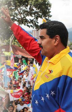 @HogarDeLaPatria : #LoDijoMaduro: con el nuevo sistema tributario se estima recaudar 400 mil millones de bolívares para sostener las misiones sociales