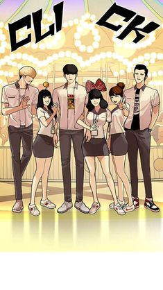 Lookism my favorite manhwa😍😍