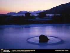George Mobley 2006, Kodiak rock, Alaska
