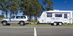 Weight Distribution: The Most Common Problems and Solutions | Caravan and Motorhome On Tour