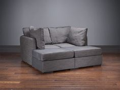 Dream Couch (and chair, and guest bed, and and and)