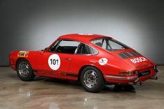 1965 Porsche 911 - 2.0 Coupe Rennwagen | Classic Driver Market