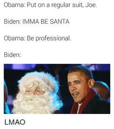 The 20 Greatest Joe Biden Memes Joe And Obama, Obama And Biden, Joe Biden, Stupid Funny, Hilarious, Funny Stuff, Random Stuff, Tumblr Funny, Funny Memes