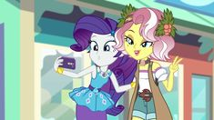 Selfies, Duckface, I Love You Girl, Little Poney, Girls Series, Mlp My Little Pony, Equestria Girls, Rarity, South Park