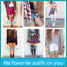 Fav outfit tht he picked out 5sos Outfits, Teacher Outfits, Date Outfits, Teacher Clothes, Magcon Preferences, Magcon Imagines, Date Outfit Summer, Summer Outfits, Cameron Alexander Dallas