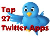 27 Twitter Applications Your Small Business Can Use Today.