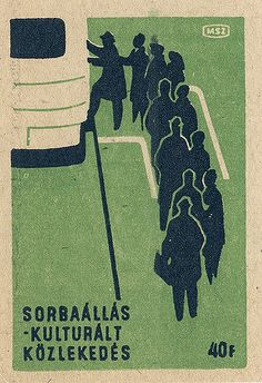(source) There's a stark, graphic beauty to be found in vintage matchbox labels… resulting from the bold design approach needed to accommodate a combination of coarse and absorbent substrates, low-. Vintage Labels, Vintage Posters, Book Cover Design, Book Design, Fireworks Art, Matchbox Art, Old Advertisements, Illustrations And Posters, Graphic Design Illustration