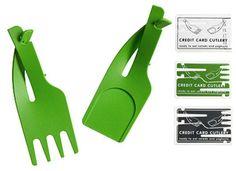 Creative Cutlery and Unusual Cutlery Designs