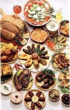cyprus food and drink - Google zoeken