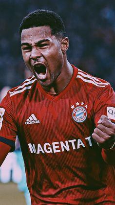 Bayern Munich Wallpapers, Serge Gnabry, Don Juan, Soccer, Fictional Characters, Idol, Hs Sports, Champs, Germany
