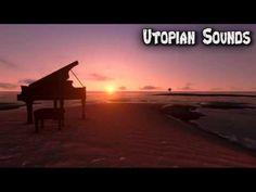 Romantic Piano Instrumental Music-Beautiful Mind - YouTube