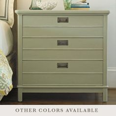 Stanley Furniture Coastal Living Resort Cape Comber Bachelors Chest  SF062A316