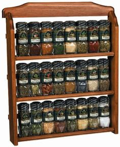 Gourmet Spice Rack, Three Tier Wood, 24-Count by McCormick, http://www.amazon.com/dp/B004165MWA/ref=cm_sw_r_pi_dp_4Vohsb16GYXCS