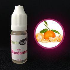 goût Mandarine