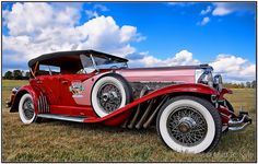 Exhibition of Speed  47 by mrkyle229, via Flickr