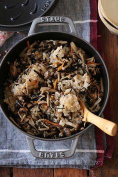 B Food, Japanese Food, Bento, Food Photo, Asian Recipes, Stuffed Mushrooms, Food And Drink, Yummy Food, Homemade