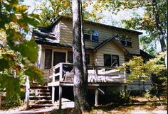 Chateau / Country House vacation rental in Eagle River from VRBO.com! #vacation #rental #travel #vrbo $1200?
