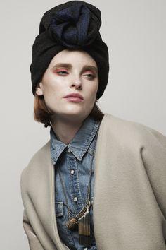 Aroma30 jacket, Photo Manuela Iodice, Styling Cristina Landi