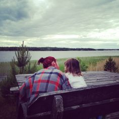 Midsummer in Östhammar. (sweden, family, friends)