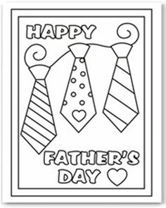 fathers day crafts - Google Search                                                                                                                                                                                 Más