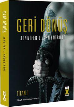 https://flic.kr/p/NT4ax2 | TURKEY Jenifer L. Armentrout Geri Dönüs Editions De X Plus © David et Myrtille / Arcangel