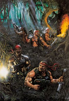 40K Tactics: AstraMilitarum - Colonel Straken | Wargames, Warhammer & Miniatures News: Bell of Lost Souls