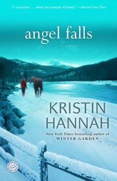 Love Kristin Hannah novels