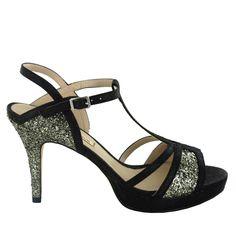 Zapato de verano de Menbur (ref. 6340) Summer shoes by Menbur (ref. 6340)