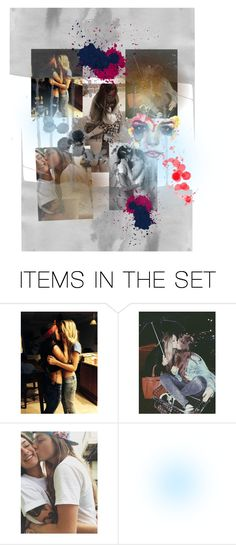 """""""her"""" by sadlittlecuttergirl ❤ liked on Polyvore featuring art"""